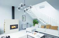 Išskirtinio dizaino ir kokybės ORAS-ORAS šilumos siurbliai