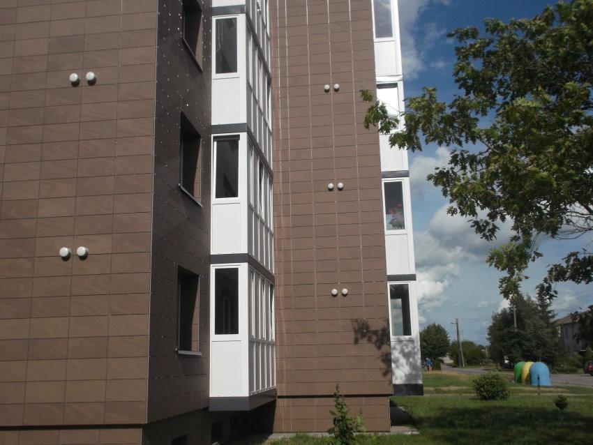 Sieniniai rekuperatoriai - idealus sprendimas butų vėdinimui