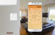 Oro kondicionierius su Wi-Fi – alternatyvus namo šildymo būdas