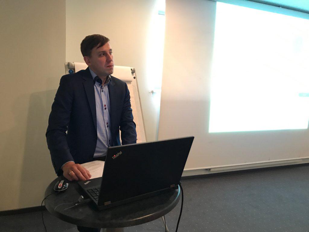 Asociacija dalyvavo Būsto energijos taupymo agentūros organizuotoje konferencijoje