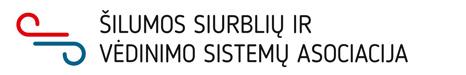 Šilumos siurblių ir vėdinimo sistemų asociacija