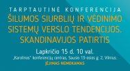 Tarptautinė konferencija