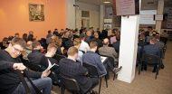 Tarptautinėje šilumos siurblių ir vėdinimo sistemų konferencijoje - ekspertai iš Skandinavijos
