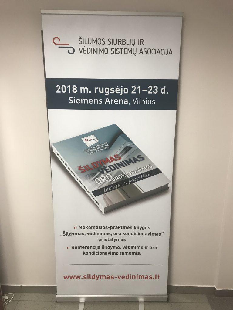 Vilniuje įvyko visuotinis asociacijos narių susirinkimas