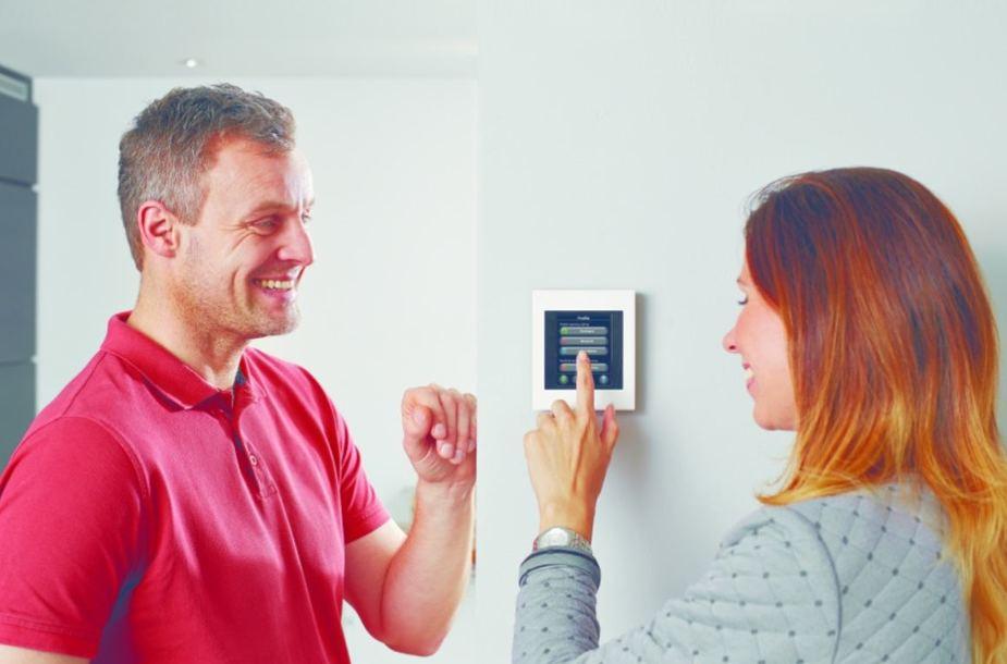 Šildymo gudrybės: kaip pasyvus namas pasaugos kišenę?
