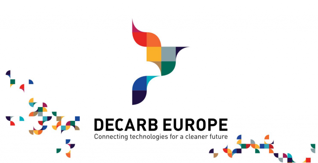 """Kvietimas registruotis į webinarą """"Dekarbonizavimas gyvenamųjų namų sektoriuje"""" #decarbuilding"""