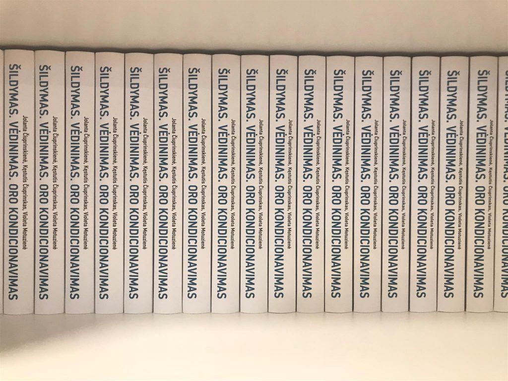pvz 2 1024x768 Išleista knyga Šildymas, vėdinimas, oro kondicionavimas. Teorija ir praktika