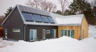 Pakeisti energinio naudingumo reikalavimai naujai statomiems pastatams