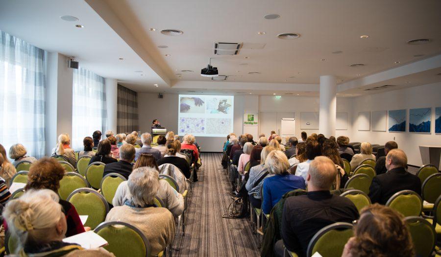 Kvietimas į seminarą 2019 m. balandžio 4 dieną