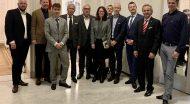 Briuselyje įvyko šakinių šilumos siurblių asociacijų susirinkimas