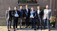 Įvyko Šilumos siurblių ir vėdinimo sistemų asociacijos susitikimas su Aplinkos ministru