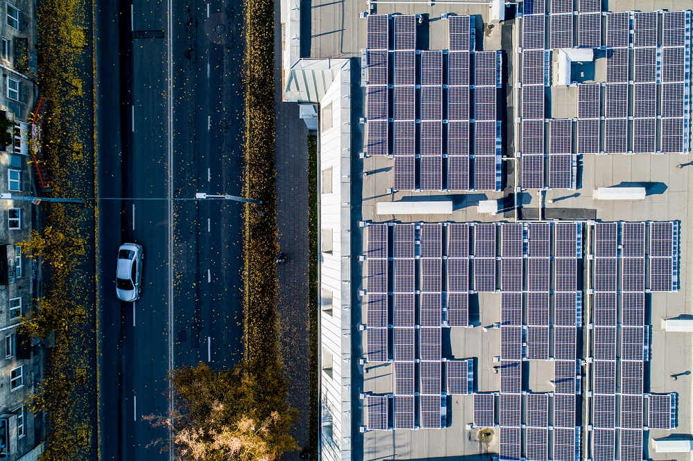 Dėl išlaidų kompensavimo prašymų saulės elektrinėms įsirengti bei seniems šildymo katilams pasikeisti