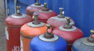 Kvietimas daugiabučių namų atstovams dėl suskystintų naftos dujų balionų daugiabučiuose pakeitimo kitais energijos šaltiniais