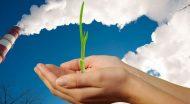 """""""Žaliajai"""" paramai šiemet siūloma skirti 133 mln. eurų iš Klimato kaitos programos"""