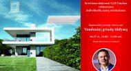 Kviečiame dalyvauti UAB Danfoss vebinaruose individualių namų savininkams