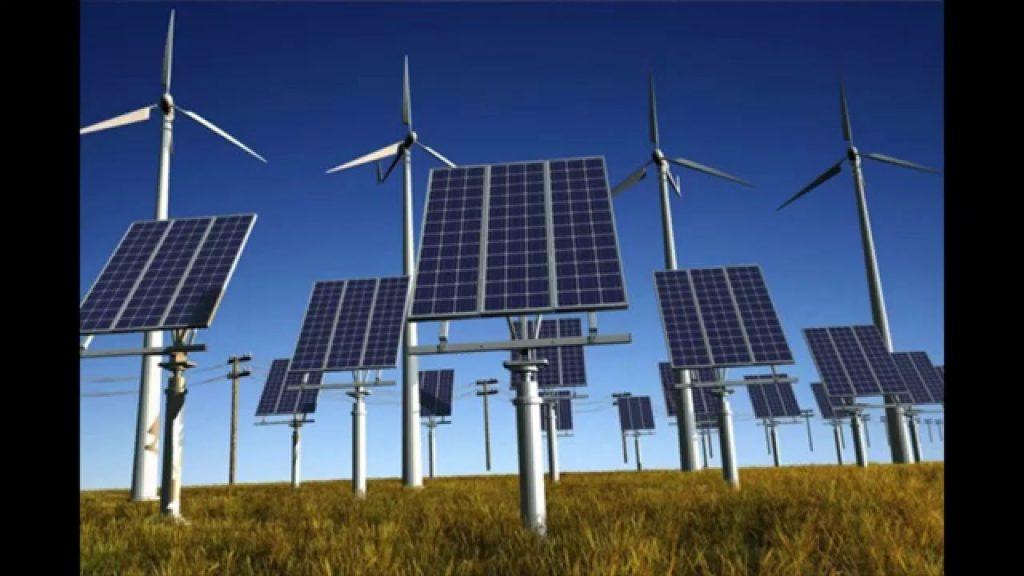Paskelbti kvietimai juridiniams asmenims, norintiems diegti atsinaujinančius energijos išteklius