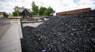 Vilniuje spalio gale planuojama uždrausti šildytis durpėmis ir akmens anglimis